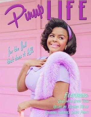 PinupLifeMagazine